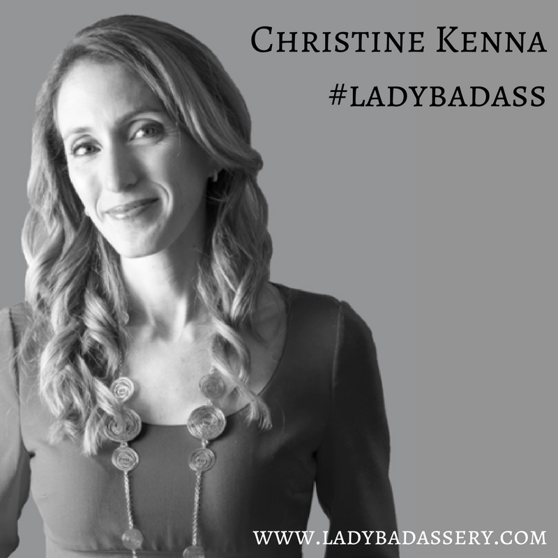 ChristineKenna