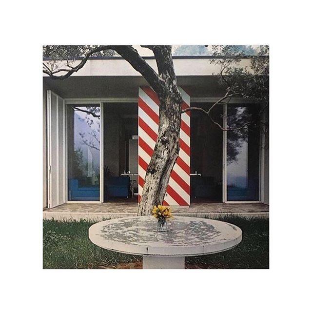 Alberto Salvati & Ambrogio Tresoldi #gardenview 💈
