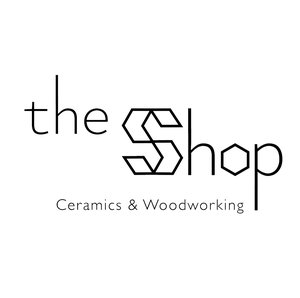 The shop ceramics & woodworking