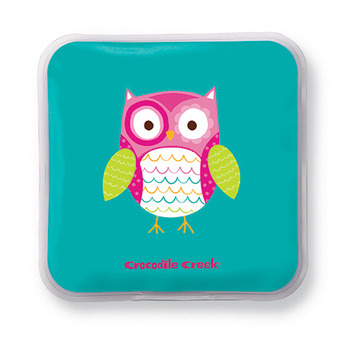OWL ICE PACK SET- BUY AT CROCODILECREEK.COM HERE
