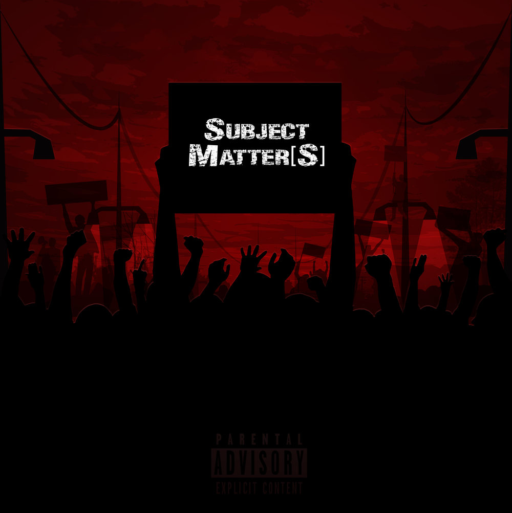 Subject Matters (eP) - Only Available on Soundcloud