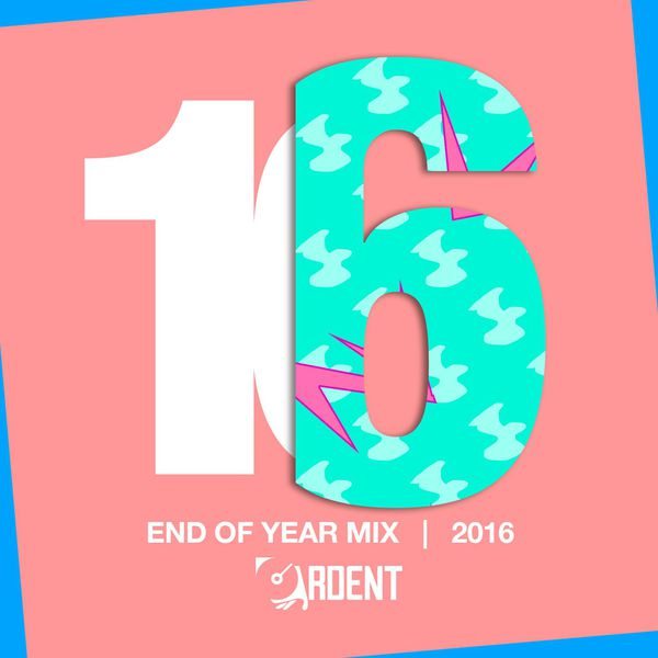 Annual end of year mix 2016 -- All of the biggest hits  Download Mix
