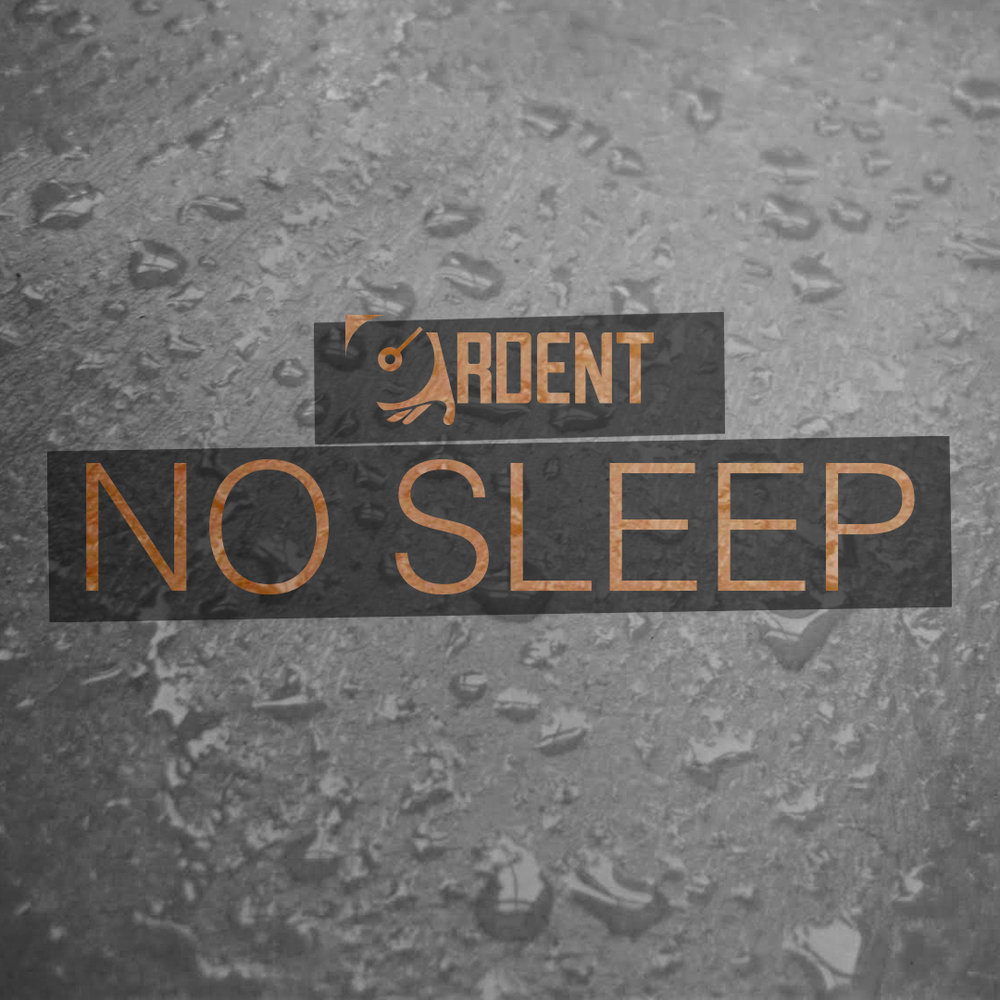 No Sleep (90's R&B and then some)  Download Mix