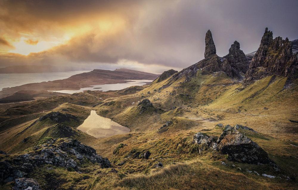 Old Man of Storr on the Isle of Skye.jpg