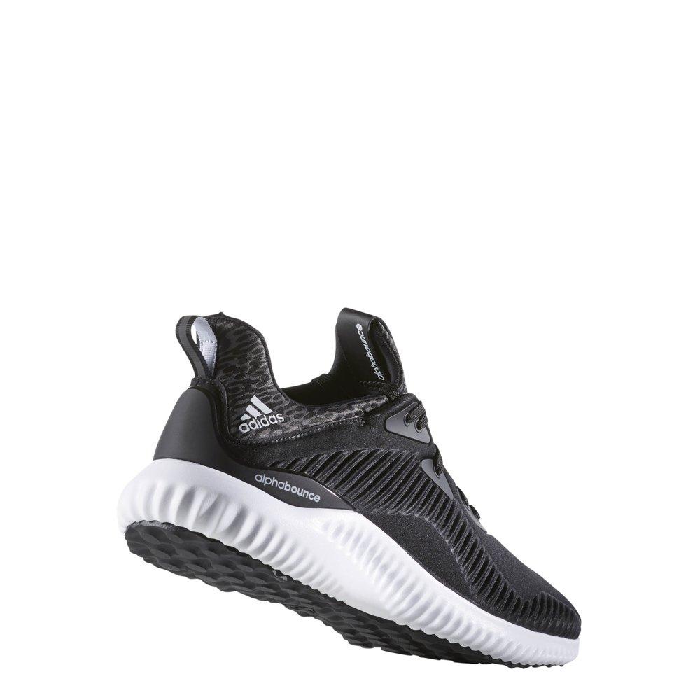 B54189 Adidas Alphabounce Mens Black — Boost Prime cae54696b8
