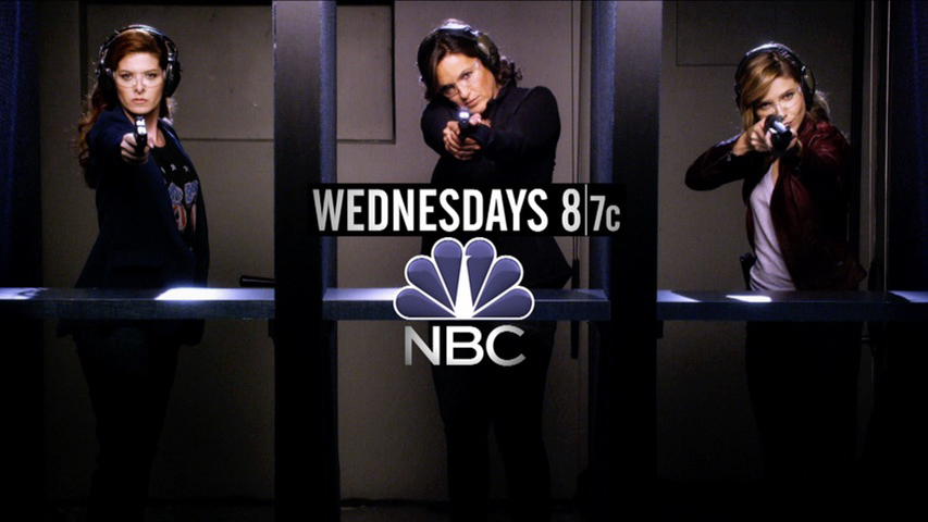 NBC's 'Women Crush Wednesdays'