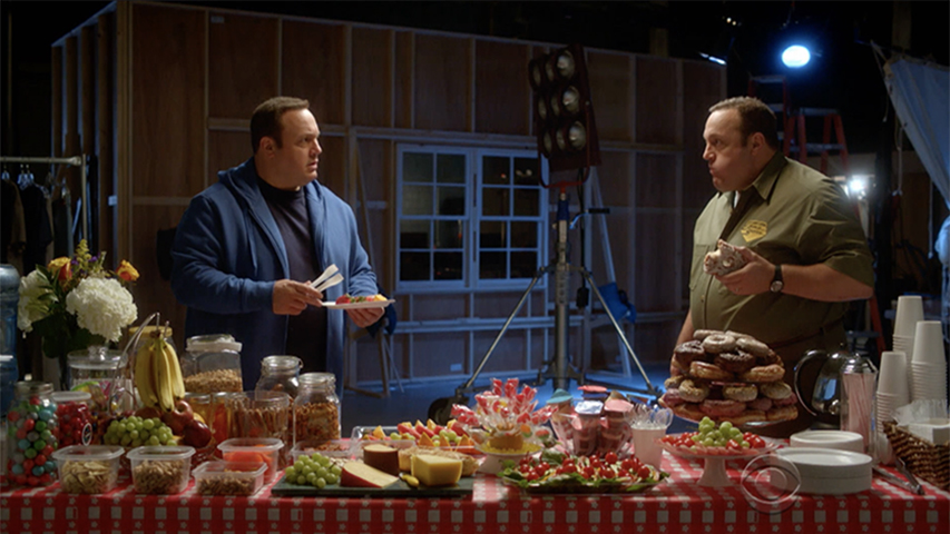 CBS 'Kevin Can Wait'
