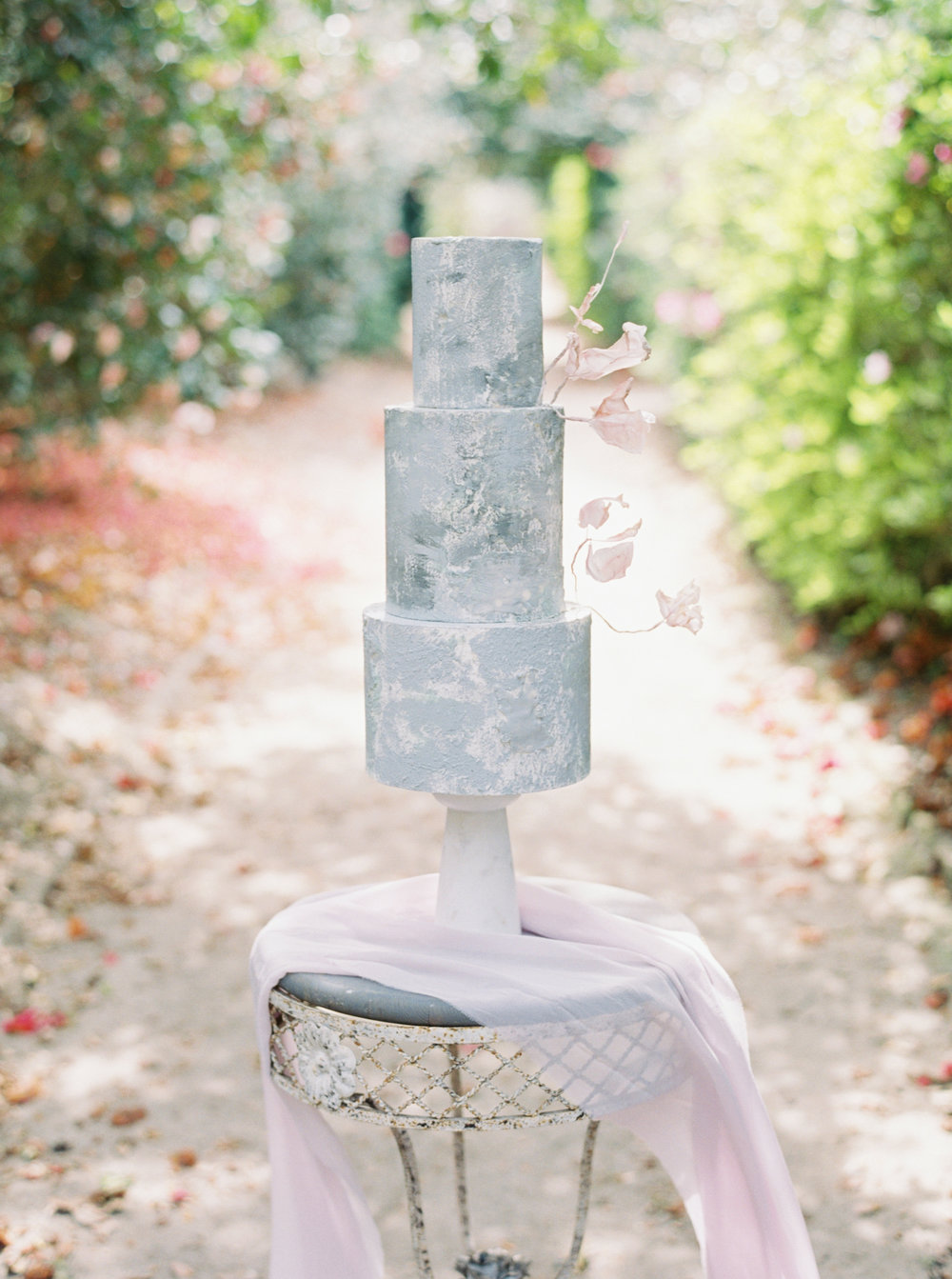 CUSTOM CAKES - photography by Jessica gold