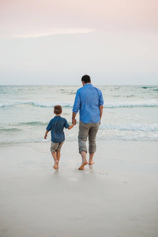 destin florida family photography, destin beach photographer, family portraits at the beach