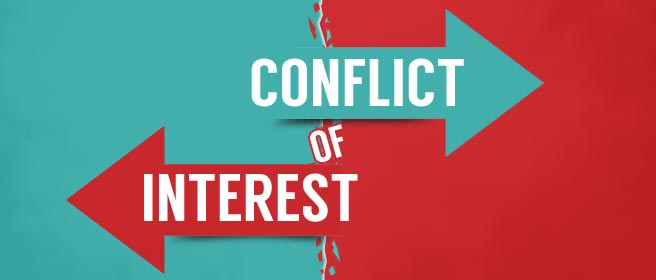 proper managing of conflict of interest why does it matter with