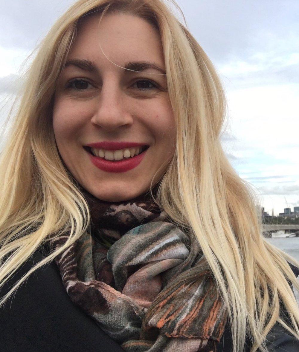Olga Burlachenko Compliance Periscope
