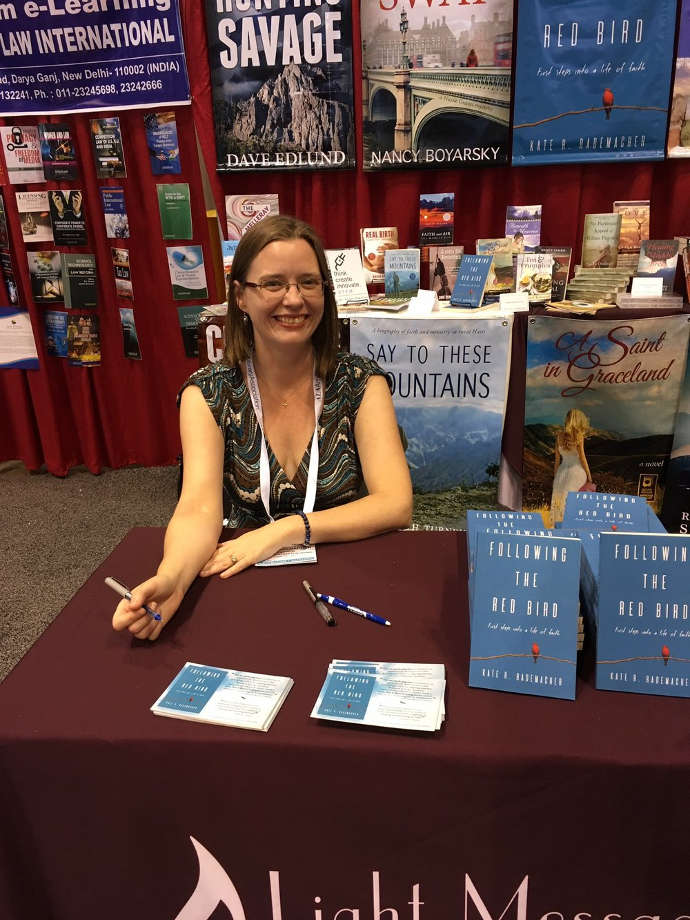 ALA conference in Chicago, 2017