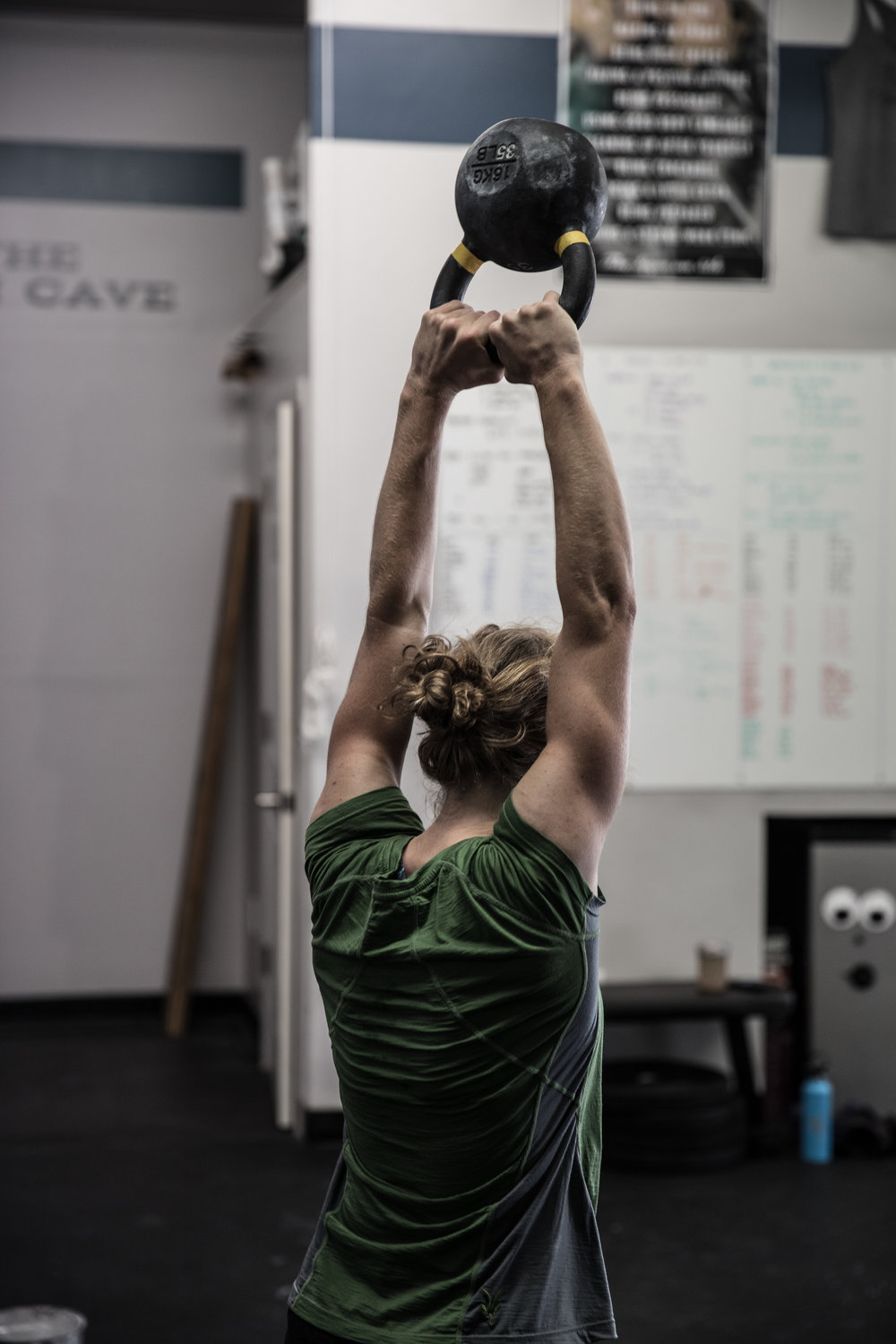 moab gym, gym on 5th, crossfit, crossfit moab