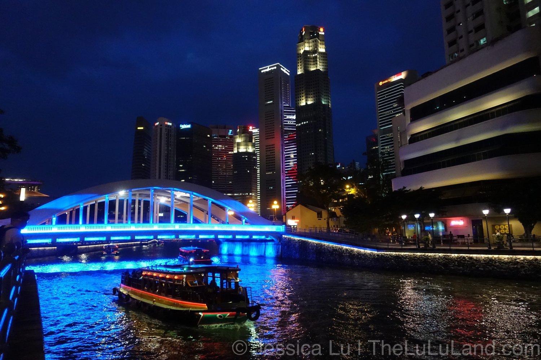 Best of Singapore and Kuala Lumpur