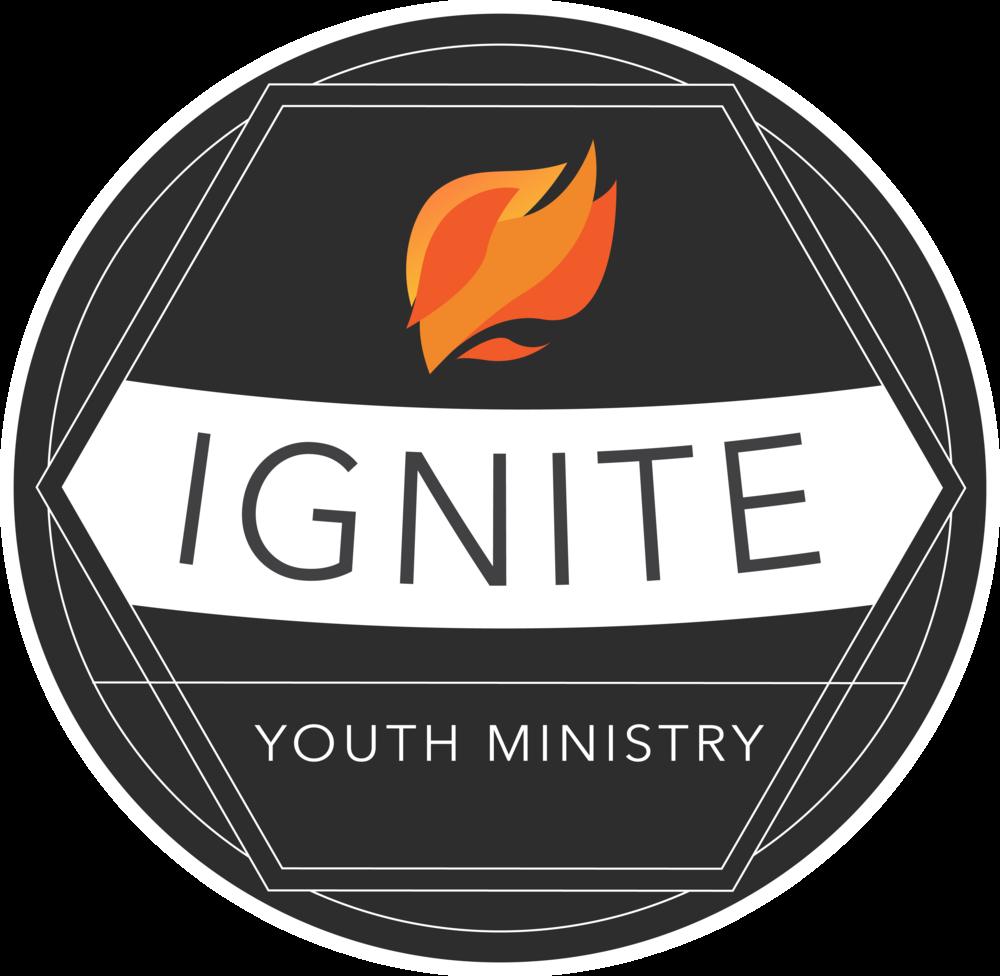 IGNITE - Grade 7-126:30-9:00 PM