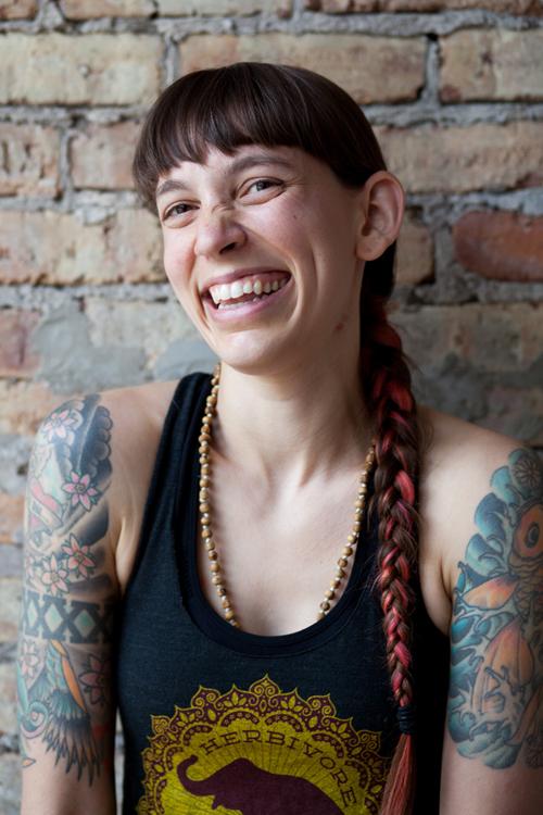 Nicole Sopko Nature Yoga Sanctuary