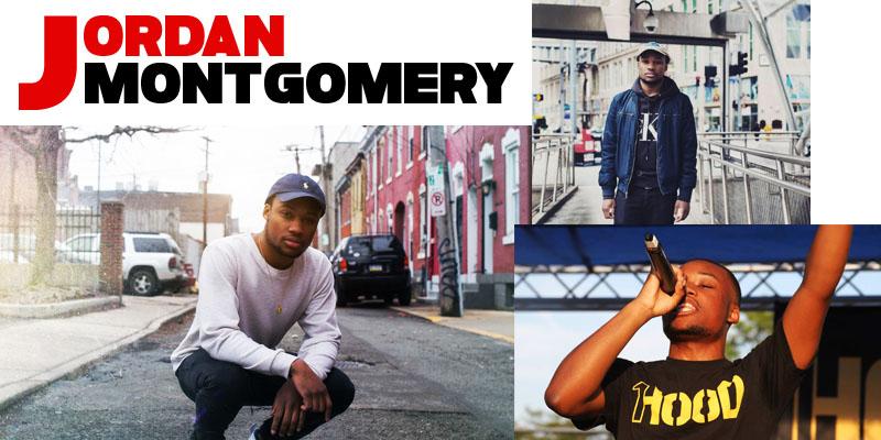 Jordan-Montgomery
