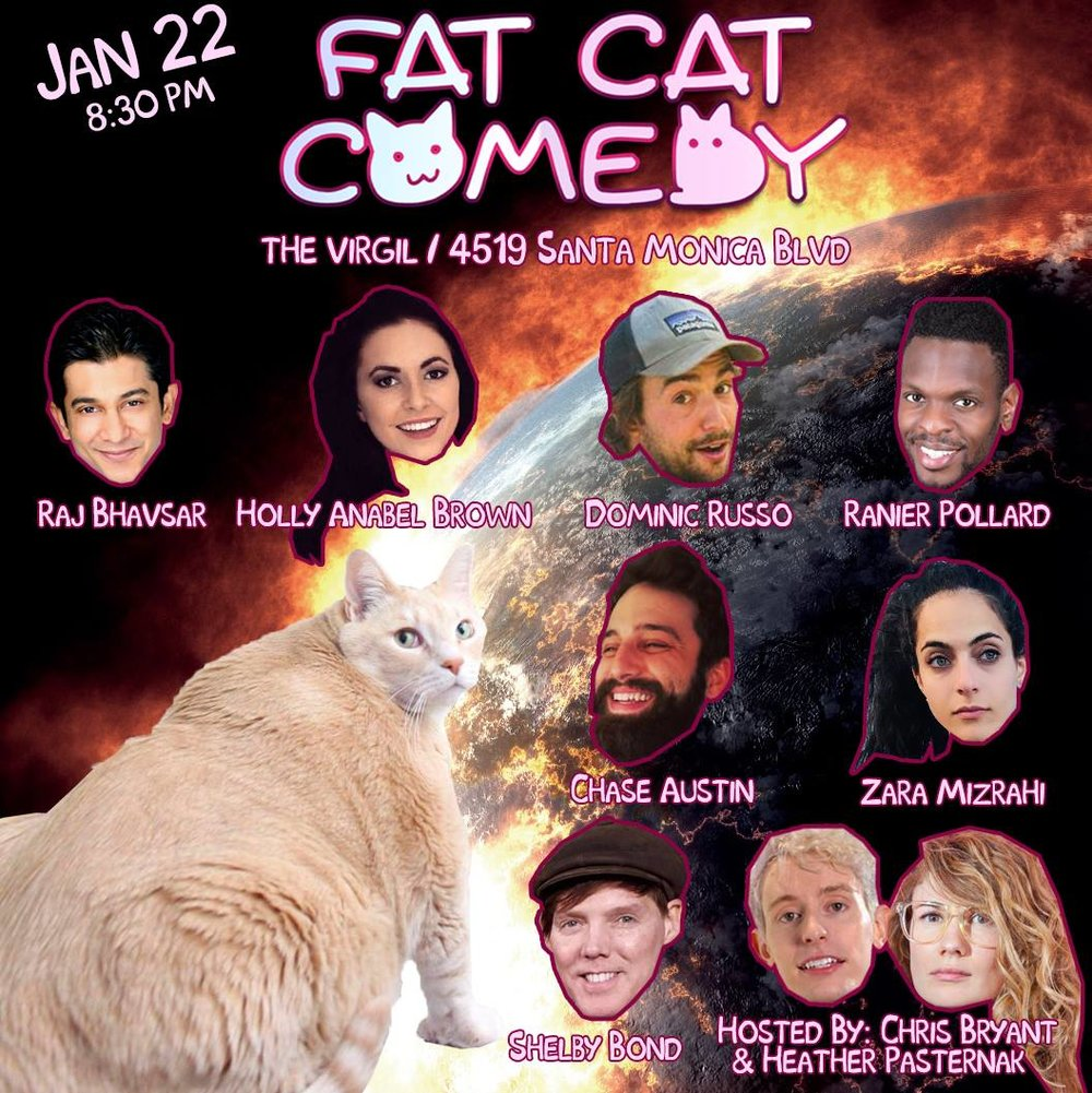 Fat Cat Comedy Show.jpg