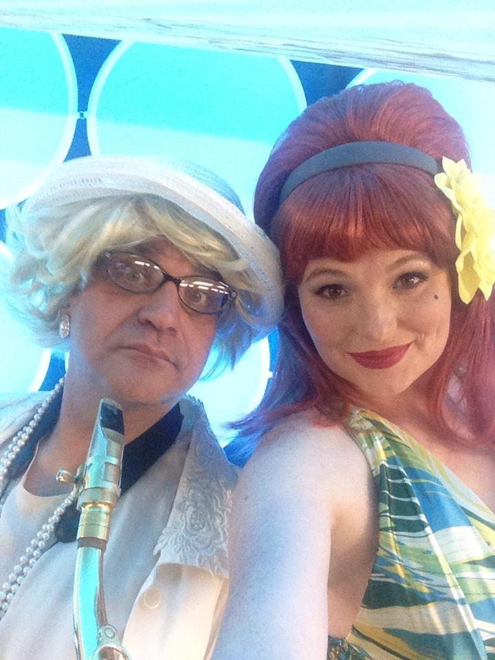 Ginger and Mrs. Howell.jpg