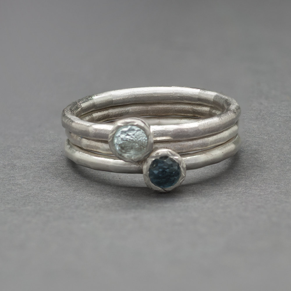 beautiful blues stack rings.jpg