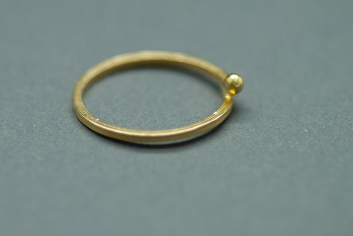 22k pebble ring side.JPG
