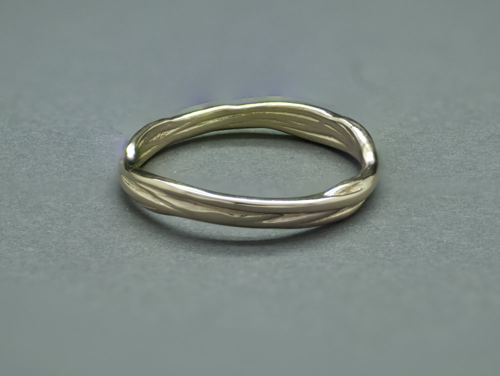vine ring band 14kY FS.jpg