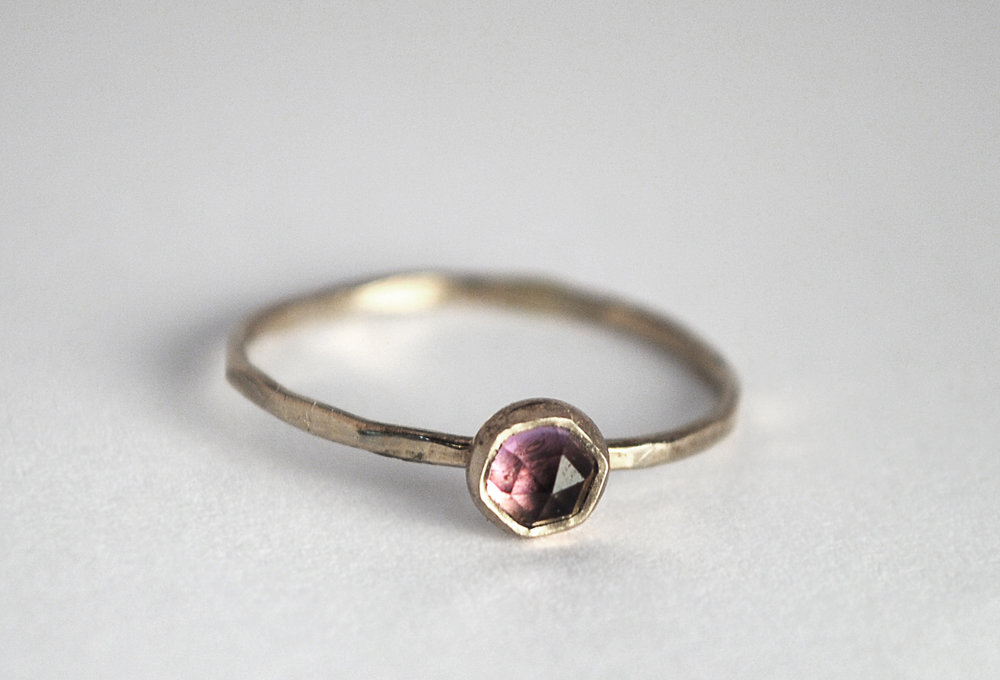 amethyst rosecut white gold stack ring.jpg
