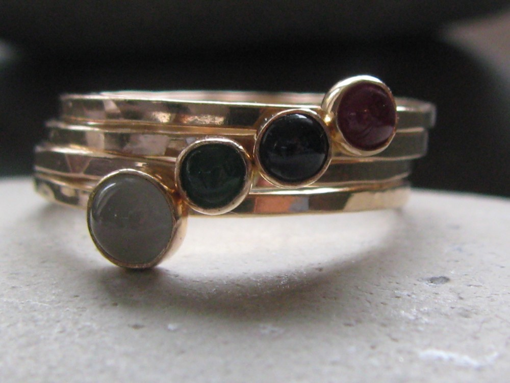 yellow gold birthstone stack ring - Copy.jpg