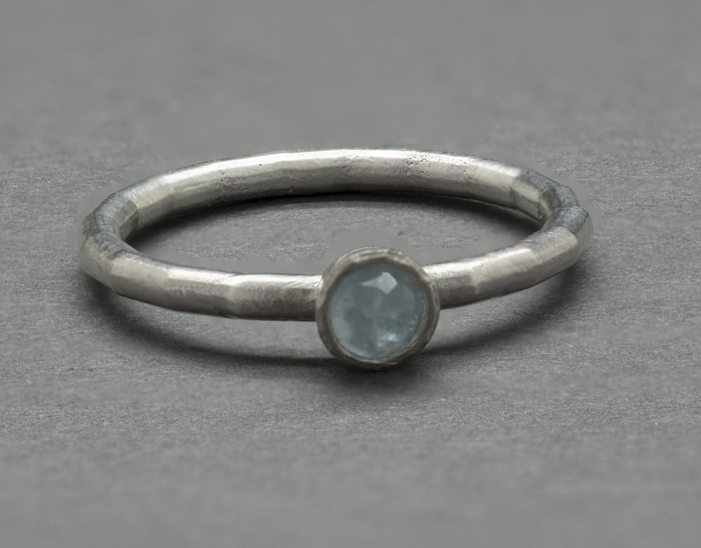 4mm rosecut aquamarine twiggy ring FS.jpg