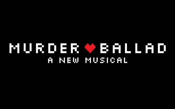 Murder Ballad 's existing branding, which we discarded for both contractual and creative reasons.