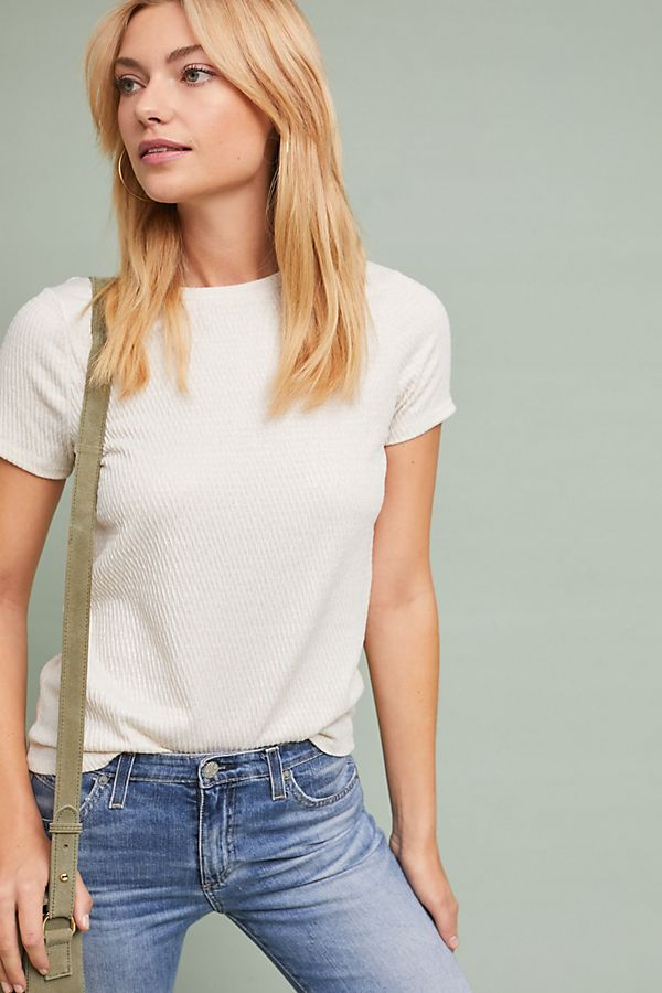 Anthropologie's Kiara Tee