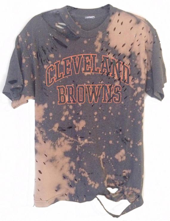 Cleveland Browns Vintage Tee