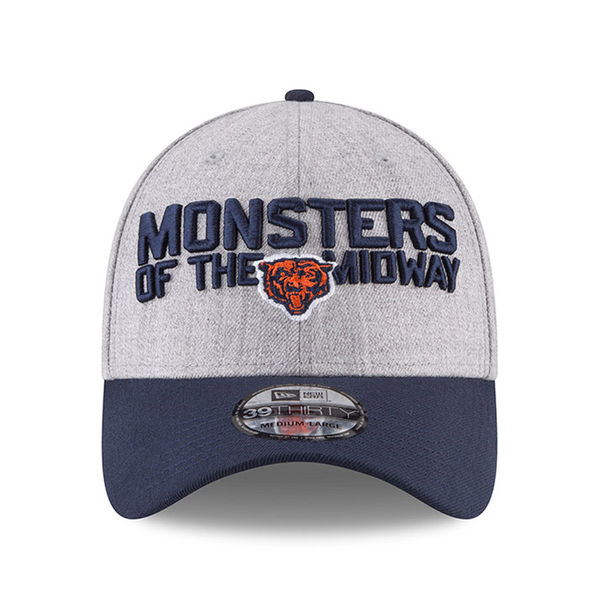 Monsters of Midway hat