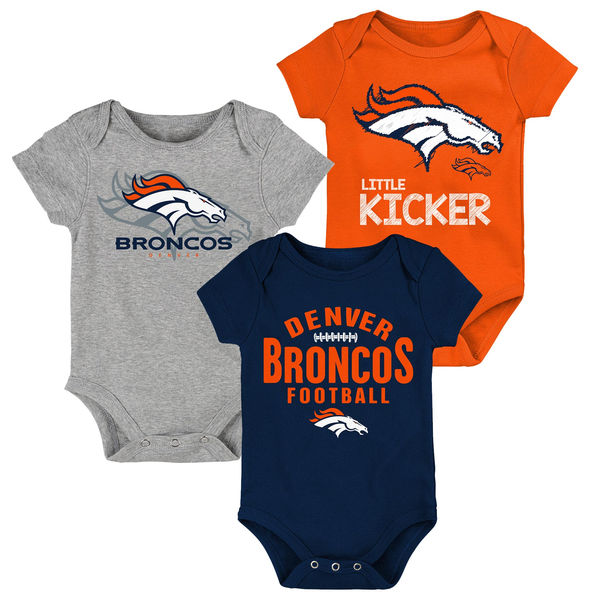 Denver Broncos Kids Gear