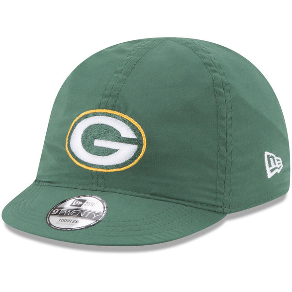Green Bay Packers Baby Hat