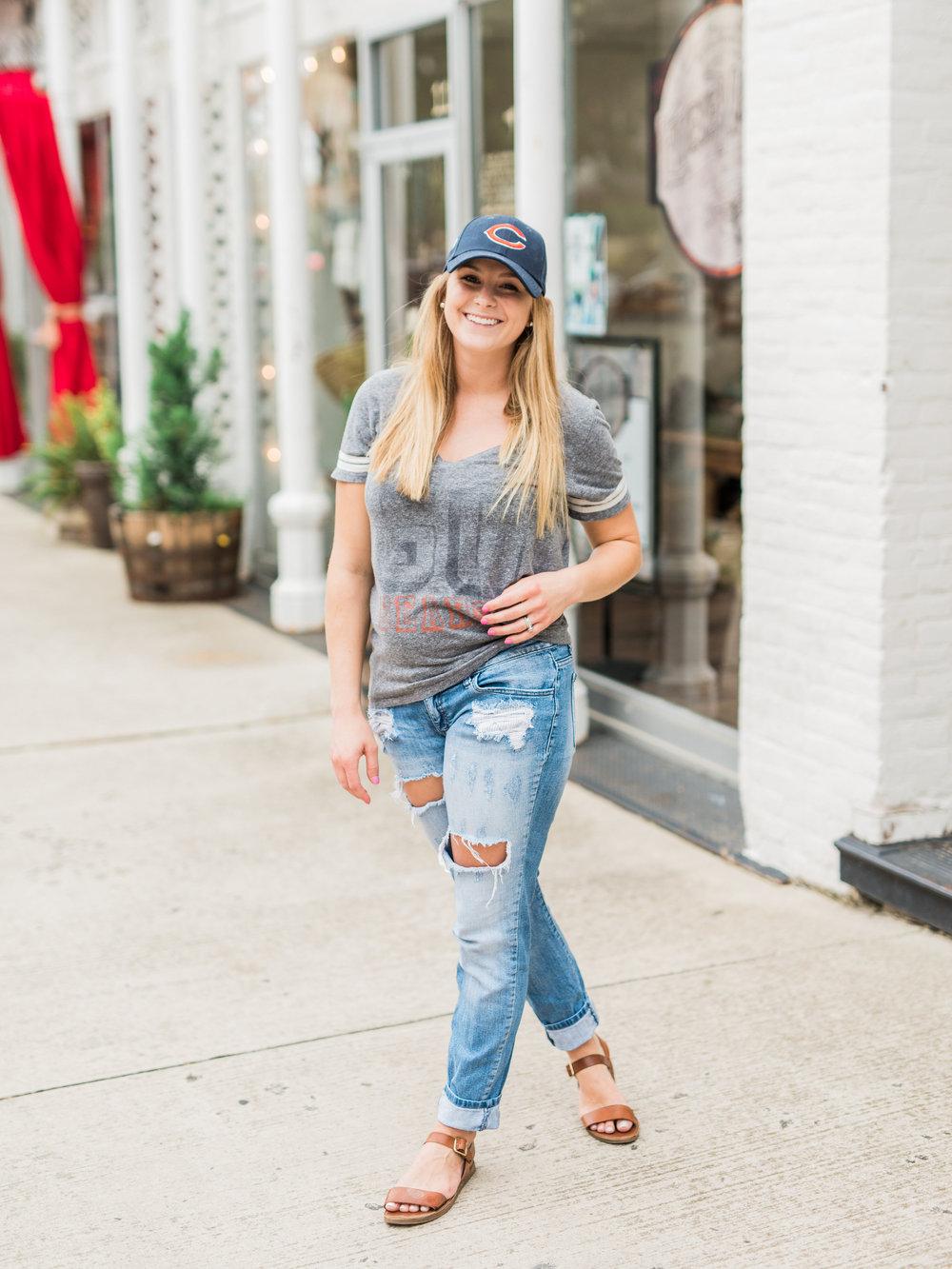 Chicago Lifestyle Blogger