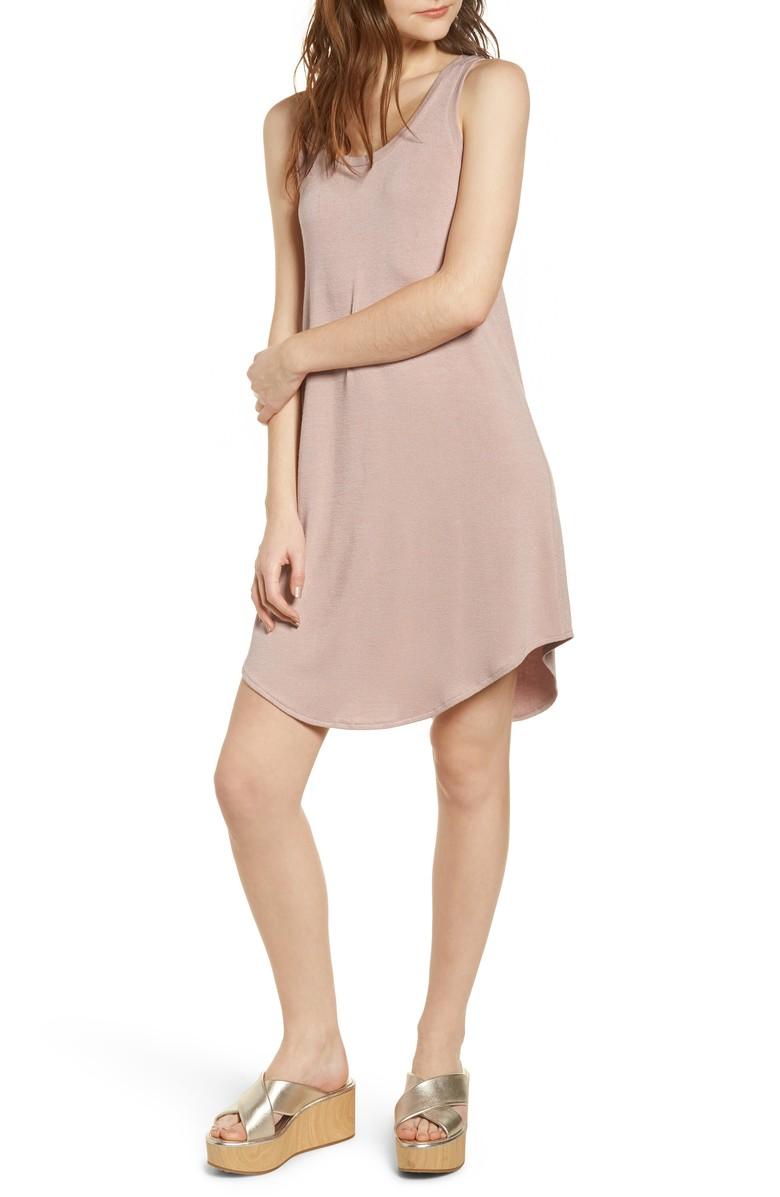 Nordstrom, Leith Brand, Leith Dress, Summer Dress