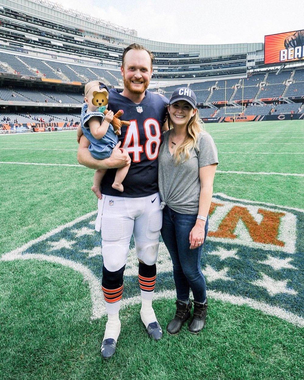 NFL Family
