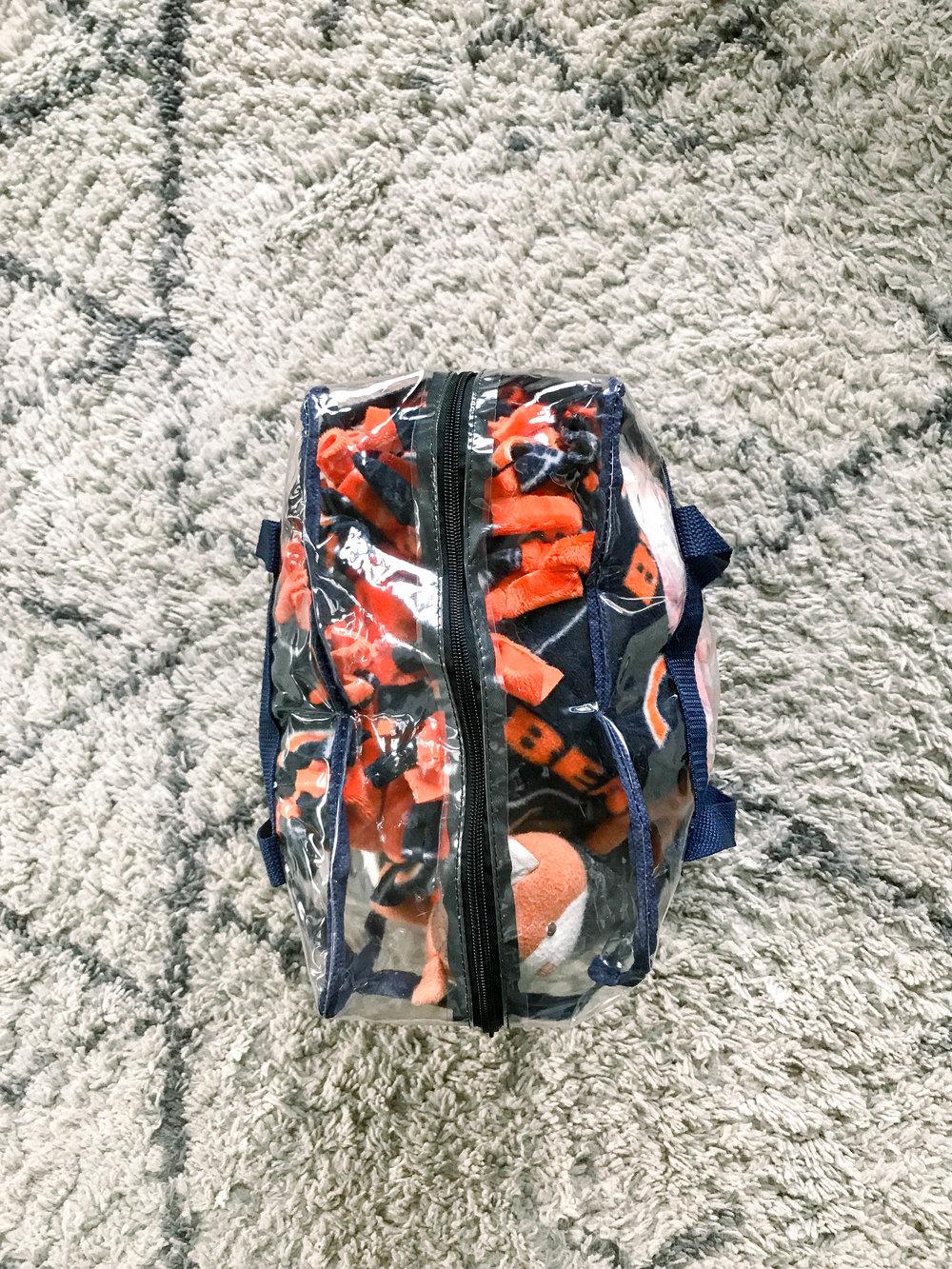 Game Day Bag