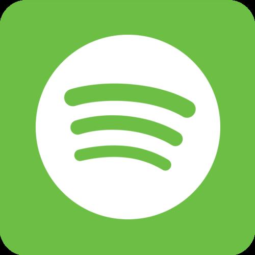 listen on Spotify