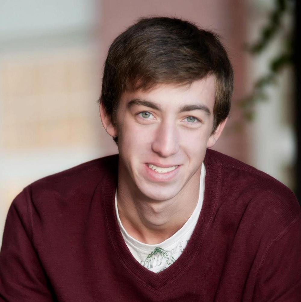 Brett Bowersox |  Scholarship
