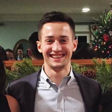 Mario Vezza |  Graduate Relations