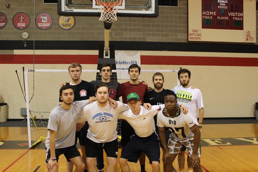 Futsal begining.JPG