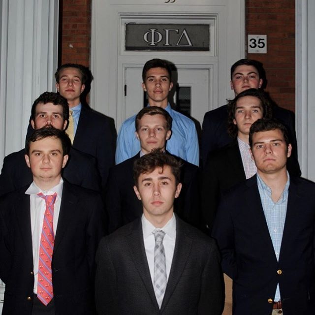So happy to have welcomed 9 new potential members who are rushing with us during the Spring Semester! So far they are killing the game and we're looking forward to Big Little reveal this coming Saturday night! #futureleaders #proudfamily