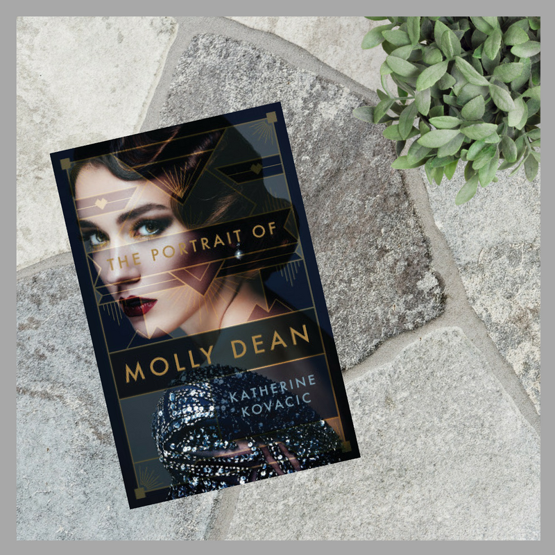 Book Review of The Portrait of Molly Dean