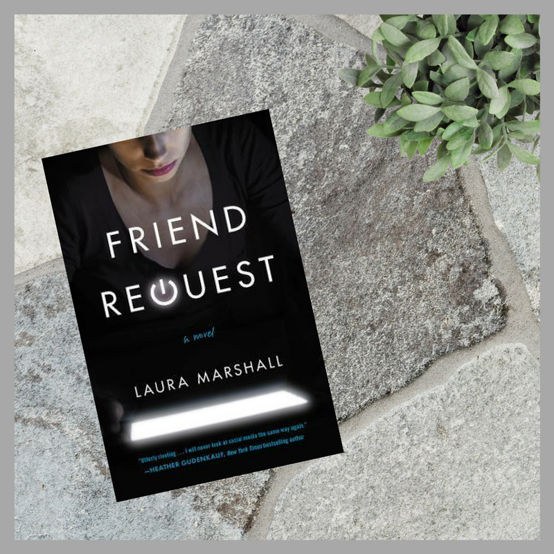 Book Review of Friend Request