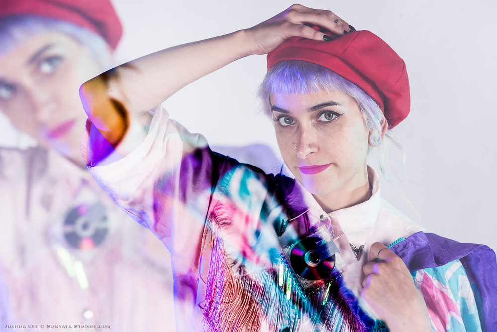 Gabriella Lovazzano -  @gamecrushergabby