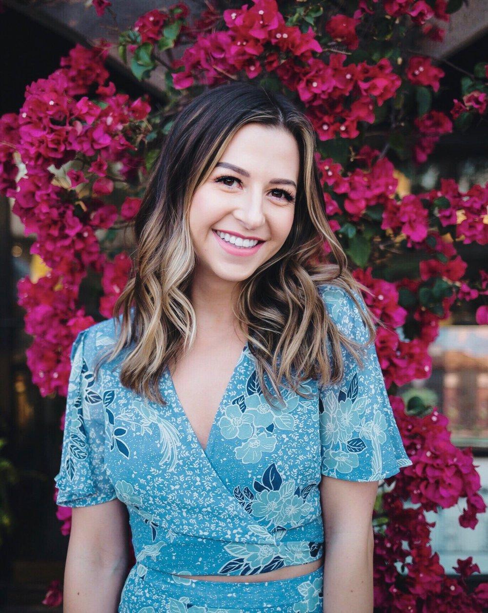 Becca Booker - Guest on Episode 15 of The Burnout-Proof Your Biz Podcast with Chelsea B Foster | www.burnoutproofyourbiz.com