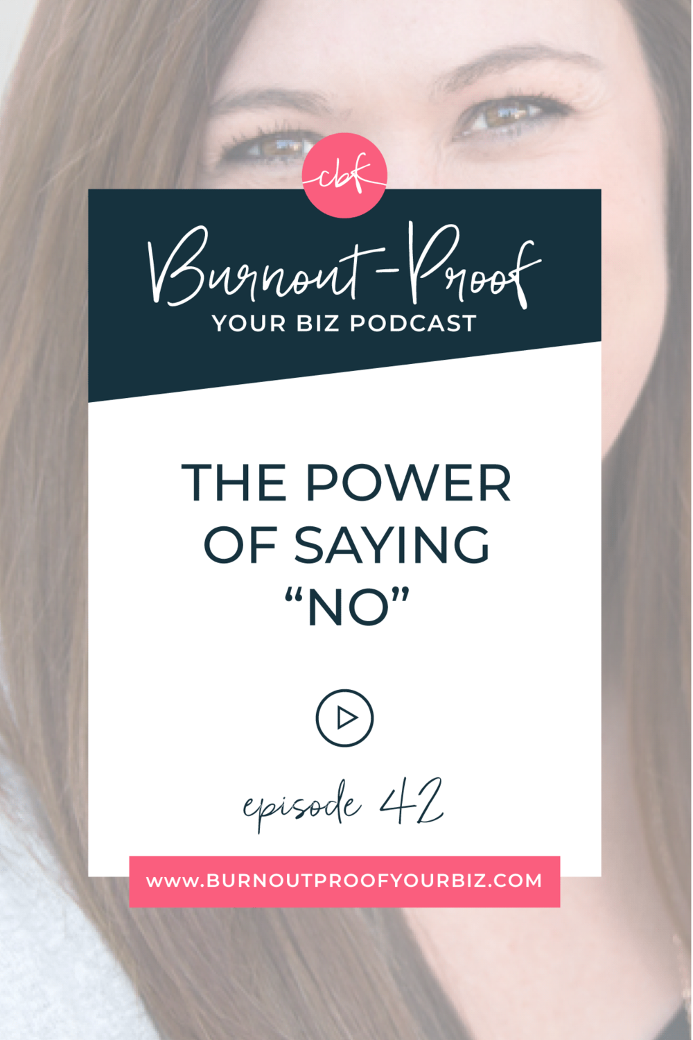 """Burnout-Proof Your Biz Podcast with Chelsea B Foster 