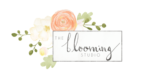 The Blooming Studio